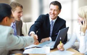 Thành lập công ty kinh doanh dịch vụ kiểm toán