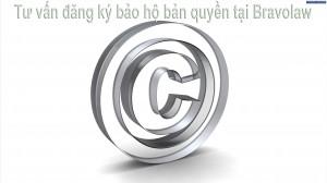 Tư vấn đăng ký bảo hộ bản quyền